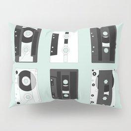 Cassette Pattern #2 Pillow Sham