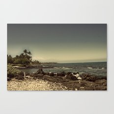 All My Friends Are Dead... Canvas Print