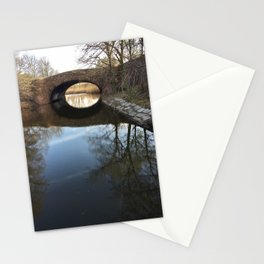 Fens Reflection Stationery Cards