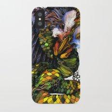 Snicken II Slim Case iPhone X
