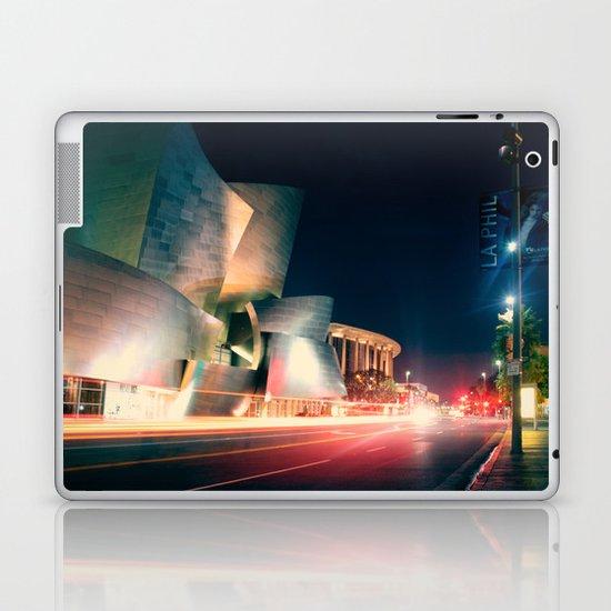 Walt Disney Concert Hall Laptop & iPad Skin