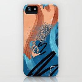 I Love You Jody No. 1 iPhone Case