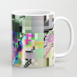 2 pyramids Coffee Mug