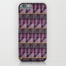 Squared  iPhone 6s Slim Case