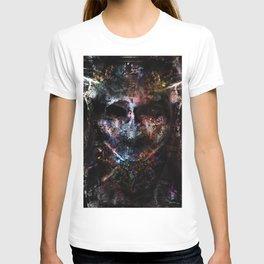Warrior Mask V3 T-shirt