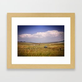 Armenia Framed Art Print