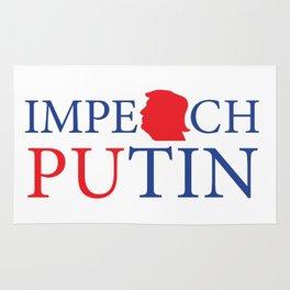Impeach Putin Rug