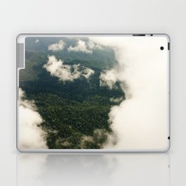 the rainforest  Laptop & iPad Skin