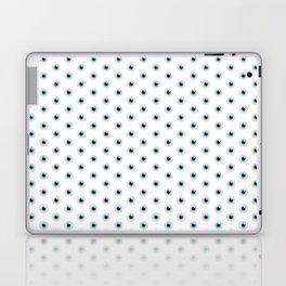 Dot the Eyes Laptop & iPad Skin