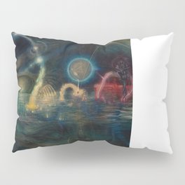 """Twenty Twelve Nataraja"" Pillow Sham"