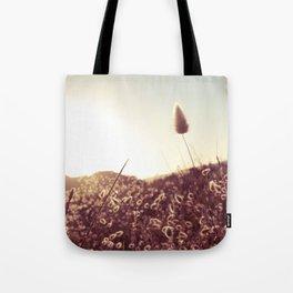 New Zealand Toitoi  Tote Bag