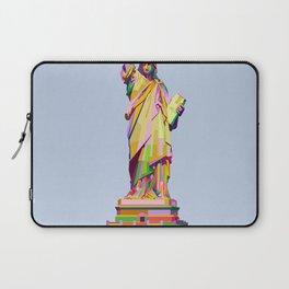 Statue Of Liberty - New York Laptop Sleeve