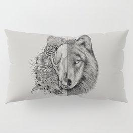 New Wolf (Half Life) Pillow Sham