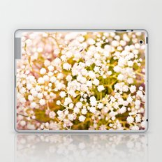 The Flowers in the Sunset Laptop & iPad Skin