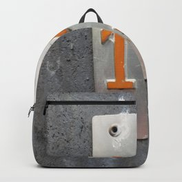 one by two  Backpack