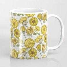 Calendula Florals Mug