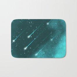 Meteorites Bath Mat