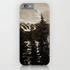 whistler, BC iPhone 6s Slim Case