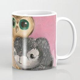 Lovies Coffee Mug