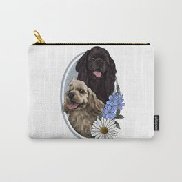 Gus & Pepper Carry-All Pouch
