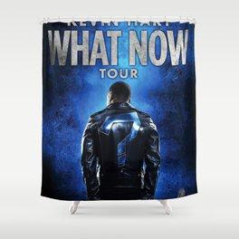 KEVIN HART WHAT NOW TOUR DATES 2019 JARJIT Shower Curtain