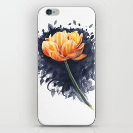 Breath iPhone Skin