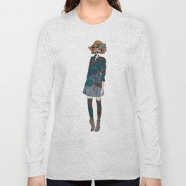 Kinabalu Long Sleeve T-shirt