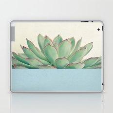Succulent Dip III Laptop & iPad Skin