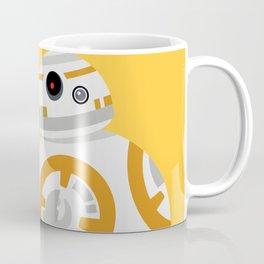 "BB-8 - ""Bleep Bop Bleeb"" Coffee Mug"