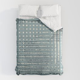 Withered Weather Duvet Cover