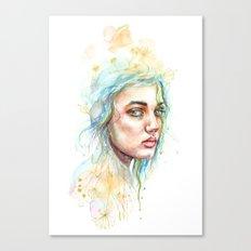 Hollow Canvas Print