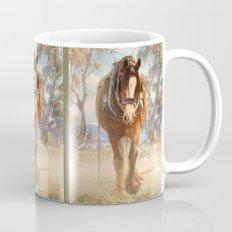 The Clydesdale Mug
