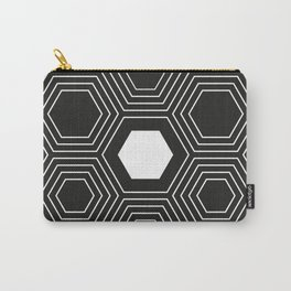 HEXBYN2 Carry-All Pouch