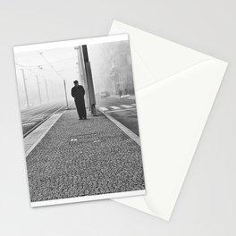 Fragmentos cristalizados Stationery Cards