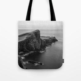 Neist Point Isle of Skye Tote Bag