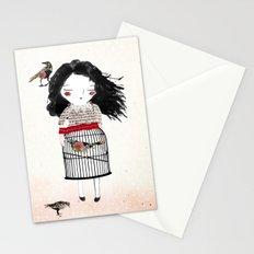Lady Bird Stationery Cards