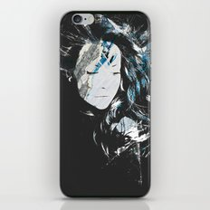 OUR SCARS DONT DEFINE US iPhone & iPod Skin