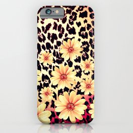 Wild Flowers - for Iphone iPhone Case