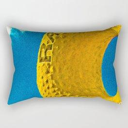 Randy's Donuts - Los Angeles, CA Rectangular Pillow