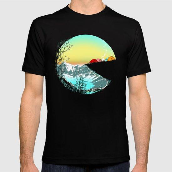 Pac camp T-shirt