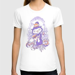 Tea Monkey Tea Party T-shirt