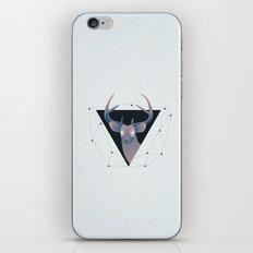 Deer Hipster iPhone & iPod Skin