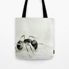 Drunken Ant Tote Bag
