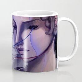 Afrofuturerhythm Coffee Mug