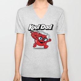 Kool Dad Unisex V-Neck