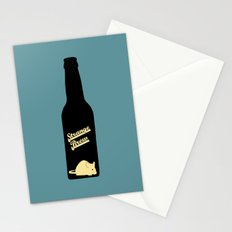 Strange Brew Stationery Cards