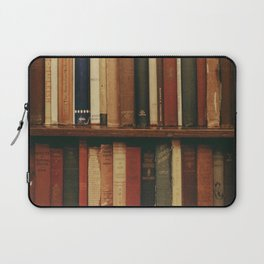 shelf of books Laptop Sleeve
