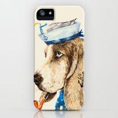 Seagull Slim Case iPhone (5, 5s)