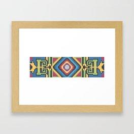 Vision 01 Framed Art Print