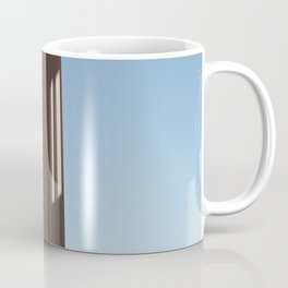 LightBeam Coffee Mug